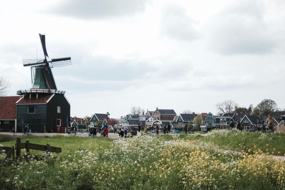 The Making of Lola - Amsterdam