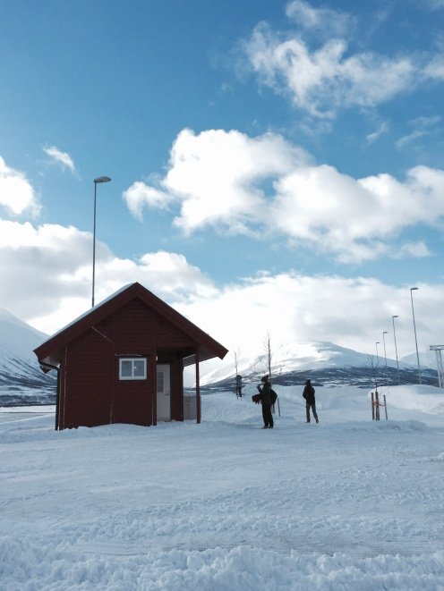 The Making of Lola - Tromso