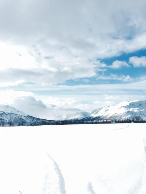 The Making of Lola - Lyngen Alps